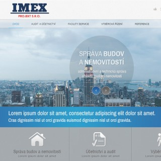IMEX  PROJECT